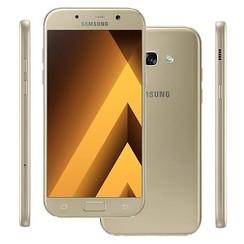 Samsung Galaxy A5 (2017) - Goud (8719273144824 )