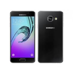 Samsung Galaxy A5 (2016) - Zwart (8719273144831 )