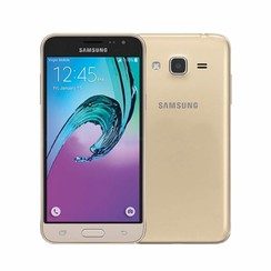 Samsung Galaxy J3 (2016) - Goud (88806088538730)