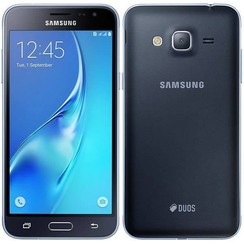Samsung Galaxy J3 (2016) - Zwart (8806088538747)