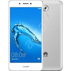 Huawei Nova Smart - Zilver (8033779039553)