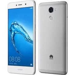Huawei Y7 - Zilver (6901443181353)