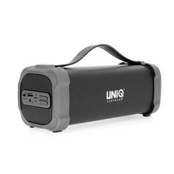 UNIQ Bar Bluetooth-Lautsprecher Schwarz (8719273253540)