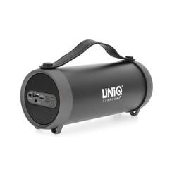 UNIQ Mini Bluetooth-Lautsprecher Schwarz (8719273253564)