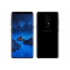 Galaxy S9  - Zwart (8801643031633 )