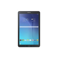 Galaxy Tab E Wifi - Zwart (8806088028750 )