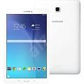 Samsung Galaxy Tab E Wifi - Wit (8806088028903 )