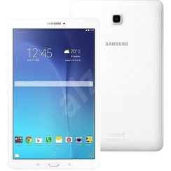 Galaxy Tab E Wifi - Wit (8806088028903 )
