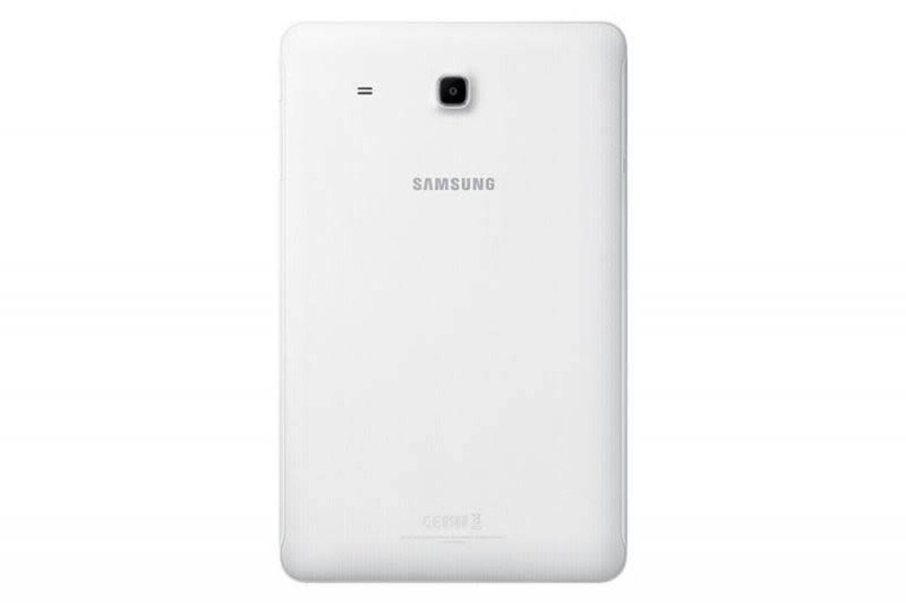 Samsung Galaxy Tab E Wifi - Wit (8806088028903 )