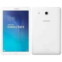 Galaxy Tab E 3G  - Wit (8806088051963 )