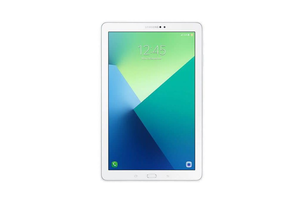 Samsung Tablet Wit Tab A (2016) 10.1 (8719273148341 )