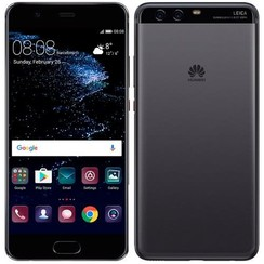 Huawei P10 - Zwart (8033779039225 )