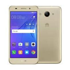Huawei Y3 (2017) - Goud (6901443171538 )