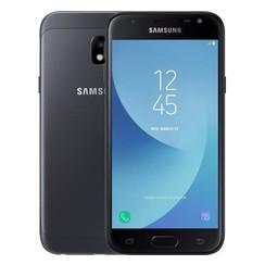 Samsung Galaxy J7 (2017) - Zwart (8806088846927)