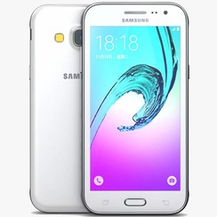 Samsung Galaxy J3 (2016) - Wit (8806088314020)