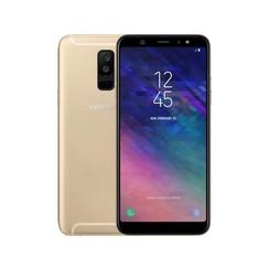 Galaxy A6 Plus (2018) - Goud (8801643339937 )
