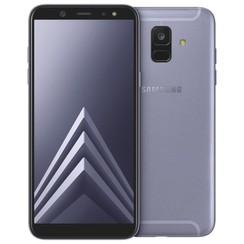 Galaxy A6 - Lavender (8801643339791 )