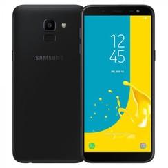 Samsung Galaxy J6 (2018) J600 EU Specs - Zwart
