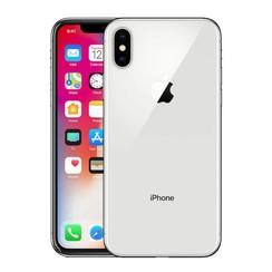 iPhone X 64GB - Zilver (190198457639 )