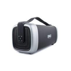 UNIQ Boombox Bluetooth-Lautsprecher Schwarz (8719273146828)