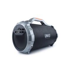 UNIQ Karaoke XL Bluetooth Speaker - Zwart  (8719273146859)