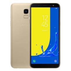 Samsung Galaxy J6 (2018) J600 Asia Specs - Goud