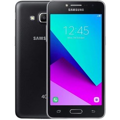 Samsung Galaxy Grand Prime Plus (G532) - Zwart