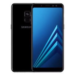Samsung Galaxy A8 (A530) - Zwart