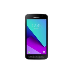 Samsung Galaxy Xcover 4 (G390) - Zwart
