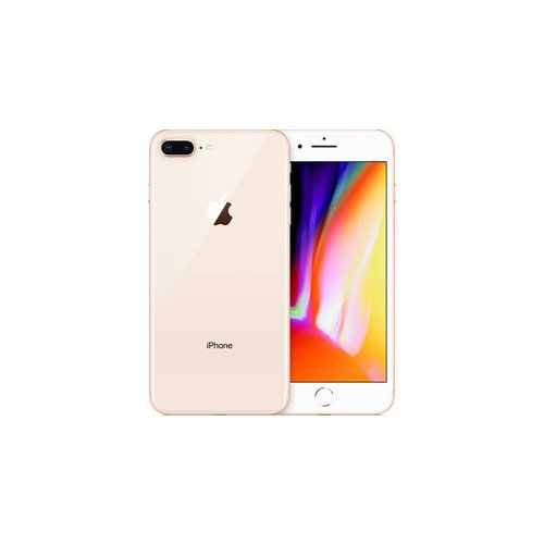 Apple Apple iPhone 8 Plus (64GB)  - Goud