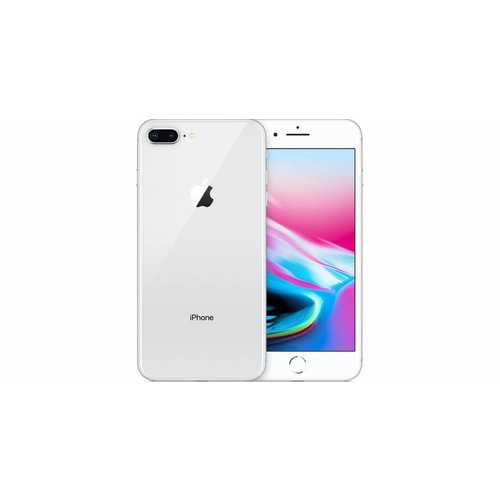Apple Apple iPhone 8 Plus (64GB)  - Zilver