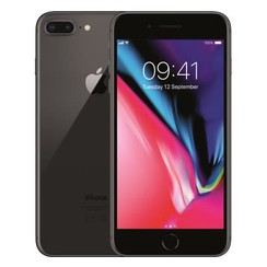 Apple iPhone 8 Plus (64GB)  - Zwart