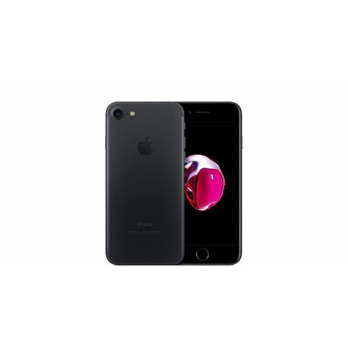 Apple Apple iPhone 7 (32GB)  - Zwart