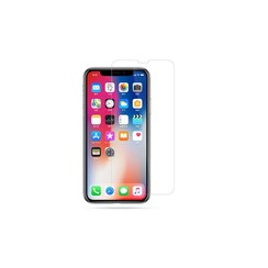 Smartphone screenprotector for  iPhone X-Xs - Transparent