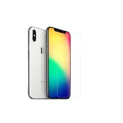 Display Schutzglas für iPhone Xs Max - Transparent