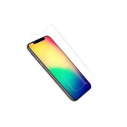 UNIQ Accessory Screenprotector voor Apple iPhone Xs Max - Transparant