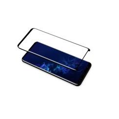 Screenprotector pour Galaxy S9 Plus - Noir