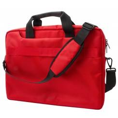 Tas Ferrari Scuderia voor Laptop - Rood (3700740402504)