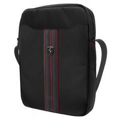 Ferrari universel 8 inch Noir Urban Collection Tablet sac - City