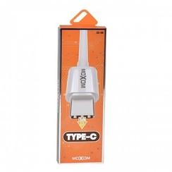 Moxom USB type-C - Wit