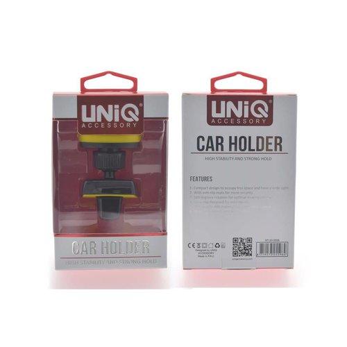 UNIQ Accessory Autohouder High Stability Diverse Kleuren (8719273255964 )