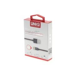 Micro USB Kabel 1m UNIQ Accessory 2.1A (8719273250587 )