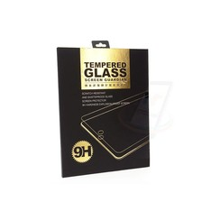 Tempered glass voor Samsung Tab 4 10.1 (8719273105825)-Transparant