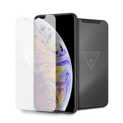 Screenprotector voor Apple iPhone Xs Max - Transparant