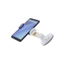Flexibel Goud Telefoonhouder auto - Universele telefoonhouder Zuignap -Veilig Bellen en Navigeren - Kunststof
