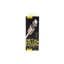 Lightning USB Kabel 1 m Goud (8719273241769 )