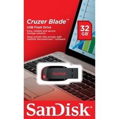 Sandisk 32 GB USB Stick - Zwart 619659069193