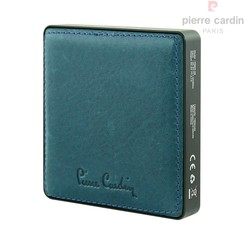 Pierre Cardin 7000 mAh Power Pack - Sapphire Blauw