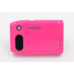Powerbank Rose 8400 mAh (incl. cable) - Lightweight Serie