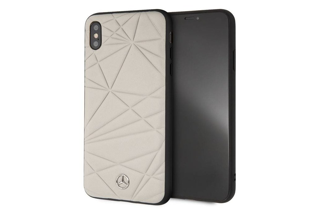 coque iphone xs max mercedes amg